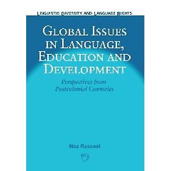 Globala frågor i språk - utbildning och utveckling - perspektiv f