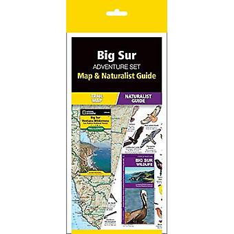 Big Sur Adventure Set
