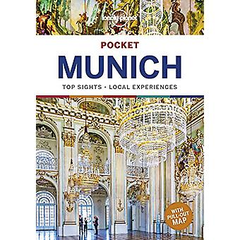 Lonely Planet Pocket Munich by Lonely Planet - 9781787017740 Book