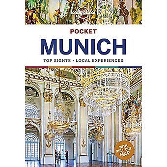 Lonely Planet Pocket München door Lonely Planet - 9781787017740 Boek