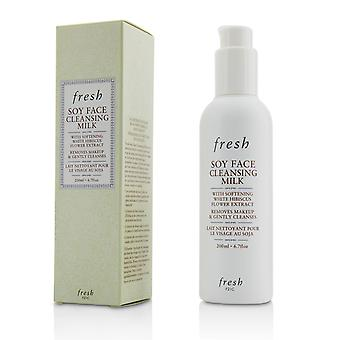 Soy face cleansing milk 211042 200ml/6.7oz