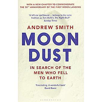 Moondust by Andrew Smith - 9781526611574 Book