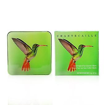 Chantecaille Hummingbird Eye Quartet - Warm - 2g/0.07oz
