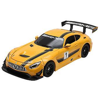 Radio Remote Control Mercedes-Benz 2.4G RC Transformer Robot Drifting Car Gift