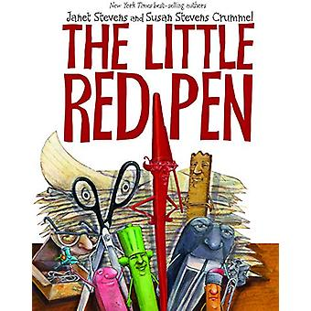 Little Red Pen door Janet Stevens - 9780358137306 Boek