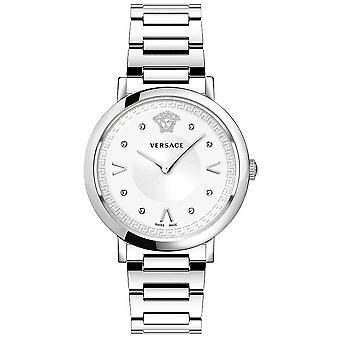 Orologio da donna Versace VEVD00419 Pop Chic 36mm