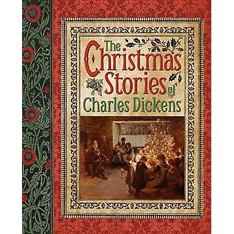 Christmas Stories by Charles Dickens - 9781789509731 Book