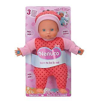 Baby Doll Nenuco Famosa (26 cm)