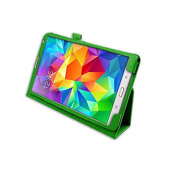 Magnetic PU Leather Case for Samsung Galaxy Tab S 8.4