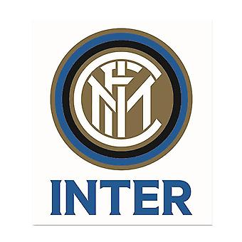 Inter Milan FC officiel Wall Sticker