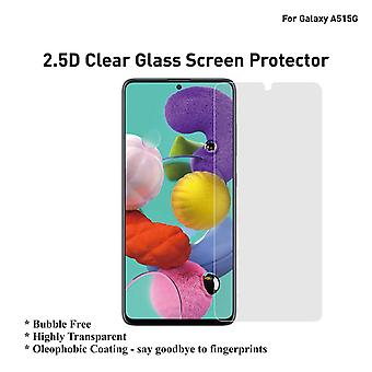 2-pack screen protector tempered glass Samsung Galaxy A51 5G
