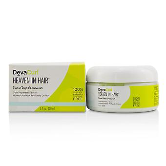 Heaven in hair (divine deep conditioner for all curl types) 222223 236ml/8oz