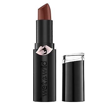 Wet n Wild Megalast Lipstick Matte - Mochalicious
