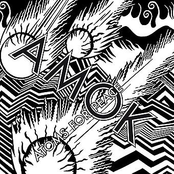 Atoms for Peace - Amok [Vinyl] USA import