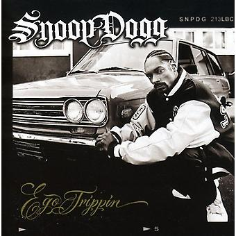 Snoop Dogg - Ego Trippin' [CD] USA import