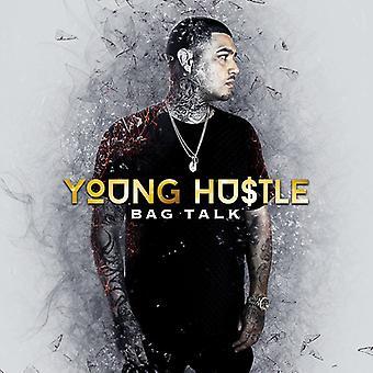 Young Hu$Tle - Bag Talk [CD] USA import