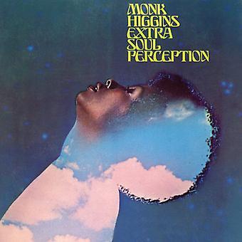 Higgins*Monk - Extra Soul Perception [CD] USA import