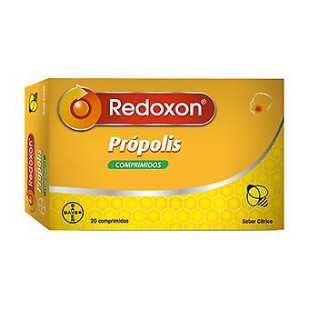 Redoxon Propolis 20 tablets (Citrus)