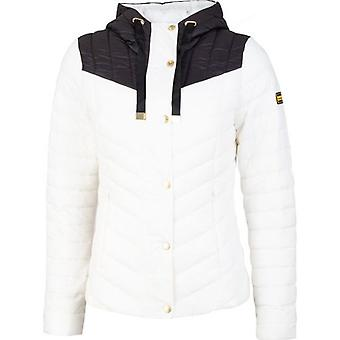 Barbour International Lightning Quilted Jacket