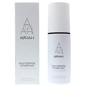 Alpha-H Daily Essential Vitaminmist 100ml