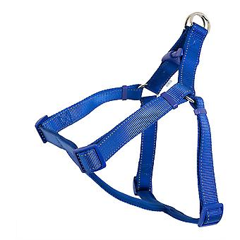 Ancol Padded Exercise Harness - Large (30 inch) - Blue