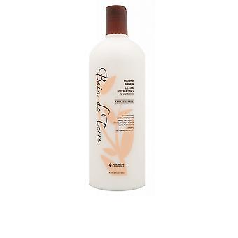 Bain De Terre Nucă de cocos Papaya Șampon 1000 Ml Unisex