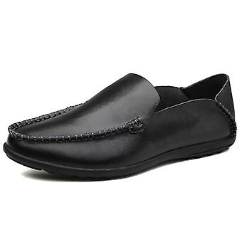 Mickcara men's slip-on loafers 1801wdadzz