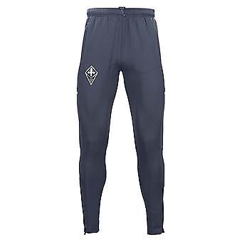 2020-2021 Fiorentina Training Pants (Grey)