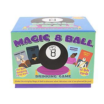Jeu de balle Magic 8