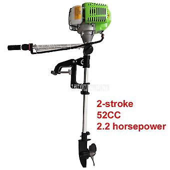 Inflatable Fishing Engine Outboard Gasoline Marine Motor 2/4-stroke