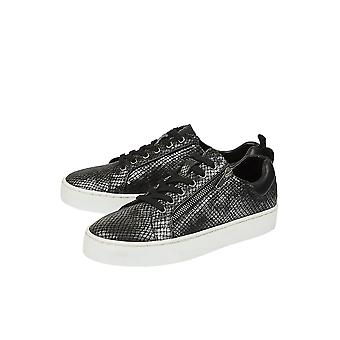 Lotus Snazzy Trainer in Schwarz