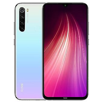 Xiaomi Redmi note 8 4GB / 64 GB white Smartphone