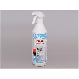 HG Freezer De-icer 0.5L