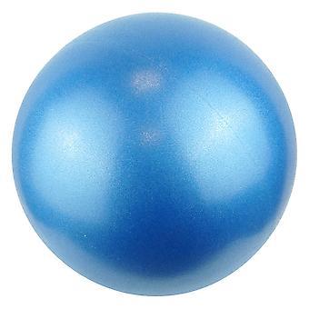 Urban Fitness Pilates Home Fitness Gym Training Ball Blue -  25cm Diameter