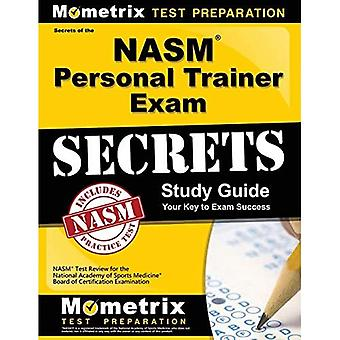 Secrets of the NASM Personal Trainer Exam