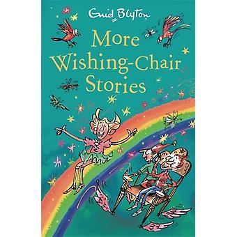 Lisää WishingChair Stories-merkinnällä Blyton & Enid