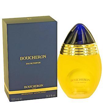Boucheron Perfume by Boucheron EDP 100ml