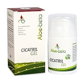 Cicatril Gel 50 ml of gel
