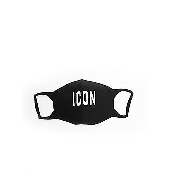 Dsquared2 Mam000459203911m063 Homme&s Black Other Materials Eye Mask