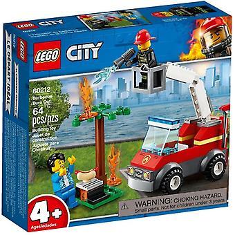 ليغو 60212 إطفاء الحريق