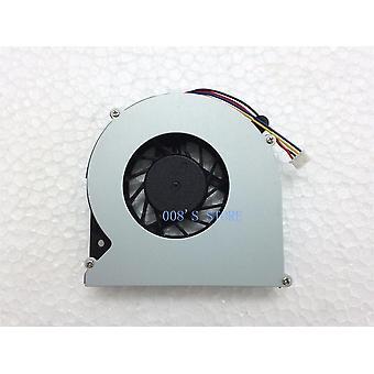 Laptop Cpu Cooler Ventilátor pre Hp Probook 4535s 4730s 4530 4530s Elitebook 6460b