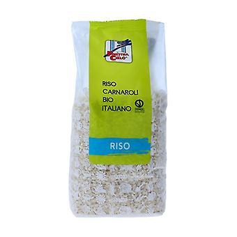 Italiensk hvid carnaroli ris 1 kg