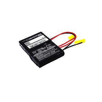 Bateria głośnikowa do beatów J188/ICP092941SH Pill 1.0 CS-BTP100SL 3.7V 1850mAh