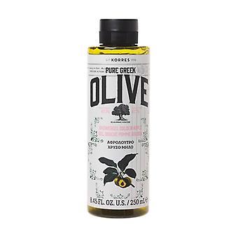 Golden Apple Shower Gel 250 ml of gel