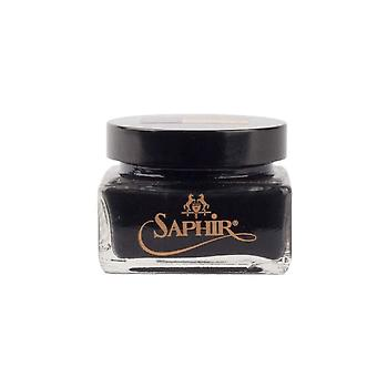 Saphir Cordovan Creme Black 75ml