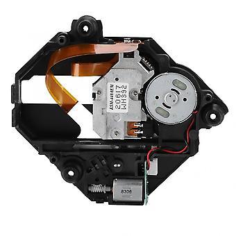 Lente laser óptica de substituição compatível para acessórios de console de jogo
