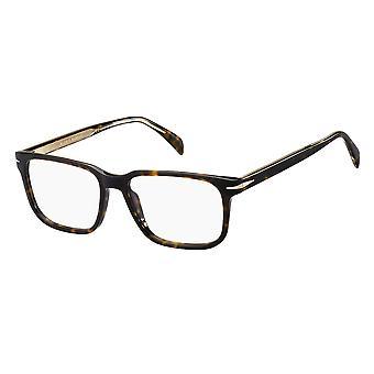 David Beckham DB1022 086 Havana Glasses