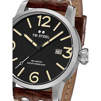 Mens Watch Tw-Steel MS1, Quartz, 45mm, 10ATM
