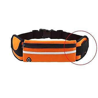 Running Fitness Fanny Packs Phone Holder Sports Camping Hiking Belt