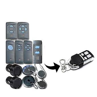 Hsm2 Hsm4 868 Marantec Digital D321d384 868 D302 868mhz Garagem de Controle Remoto